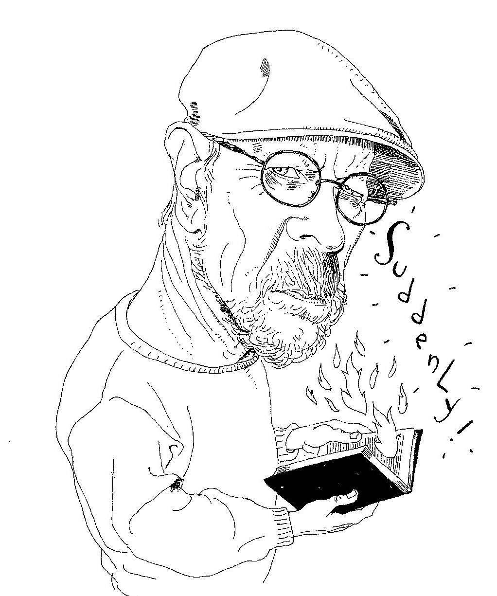 Past Due: Elmore Leonard